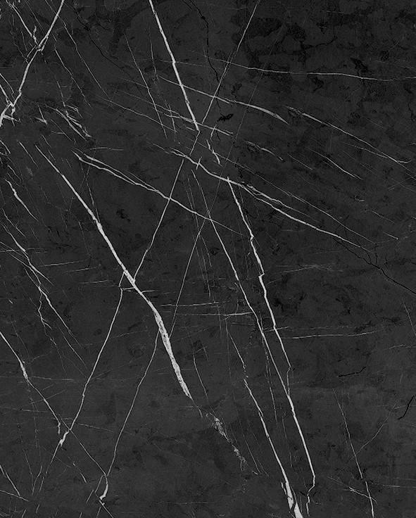 K409 Black Pietra Marble (мостра ЛПДЧ)