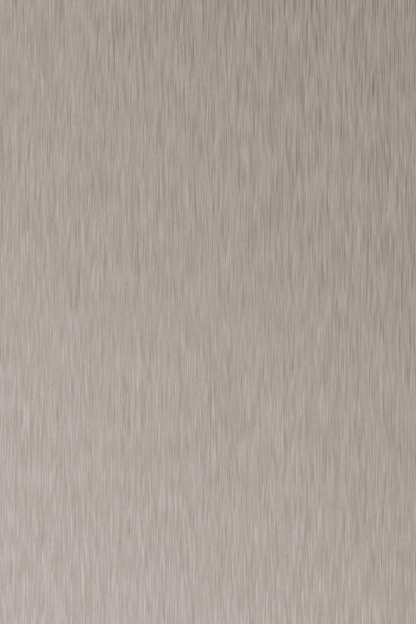 AL03 Brushed Inox (sample)