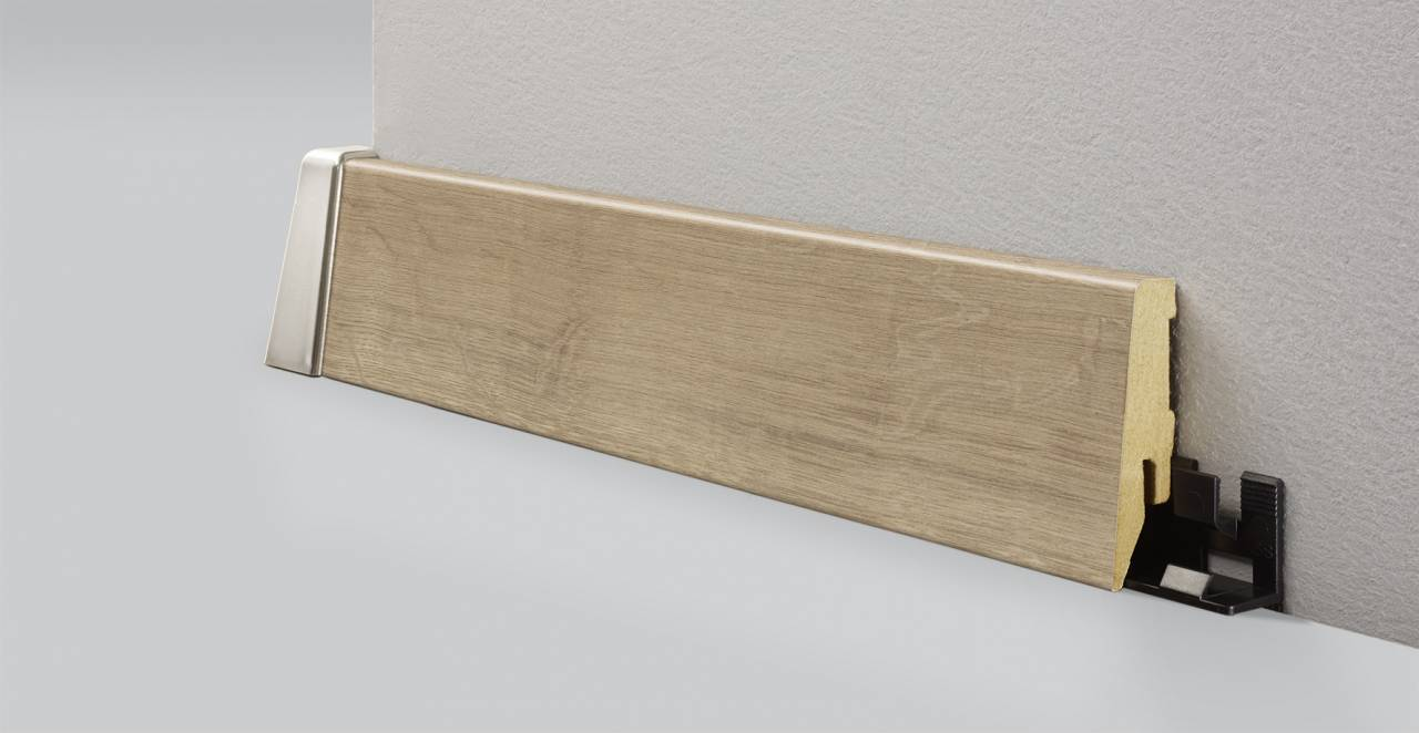 8836 MDF Skirting Board K58C (K230)