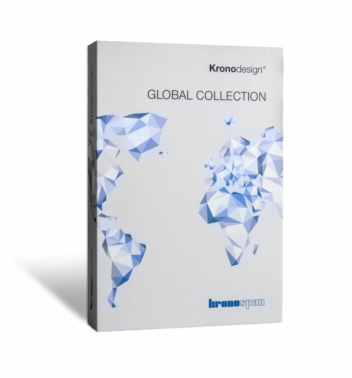 Kronodesign® Global collection 18/22 Decor Book