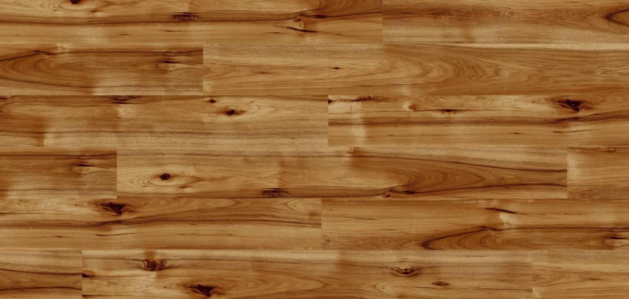 Hickory Bravo е изразителен декор с гланцов блясък и динамични цветове. Повърхността му има вид на естествен фурнир
