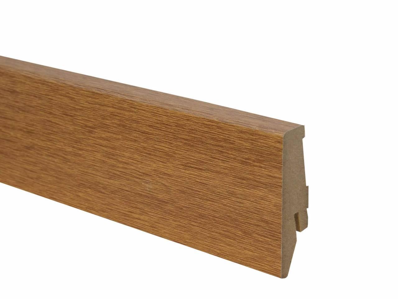 Подов перваз височина 58 мм. Подходящ за съчетание с 5946 Rockford Oak, 5954 Hardy Oak, K418 Longbow Oak.