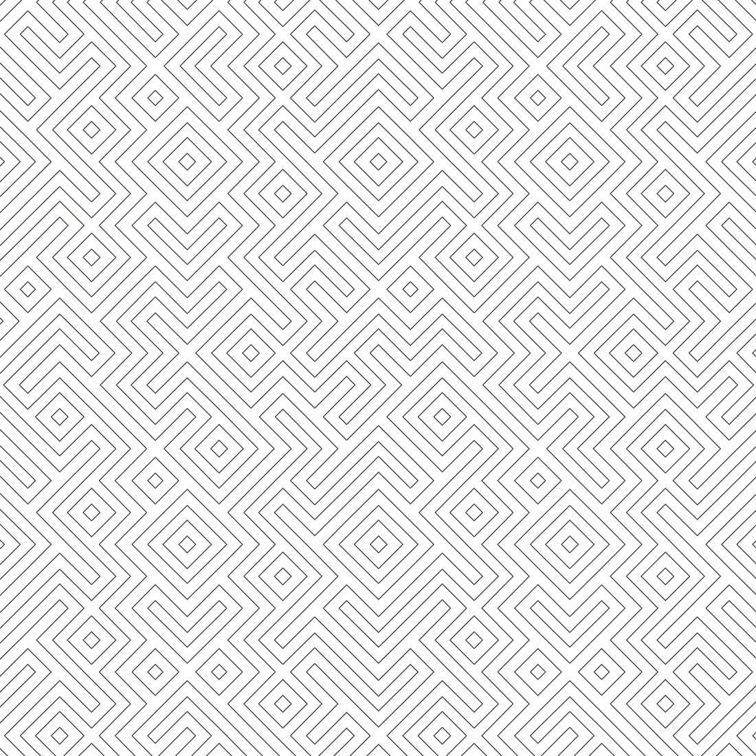 K219 Labyrinth SU (Splashback HPL sample)