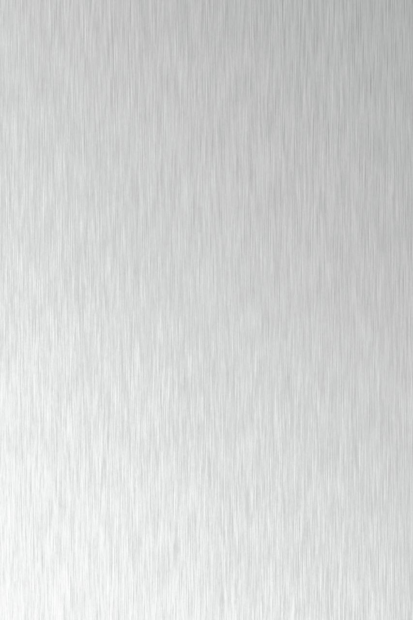 AL01 Brushed Aluminium (sample)