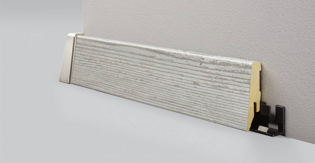 Z150 MDF Skirting Board K58C (K229)