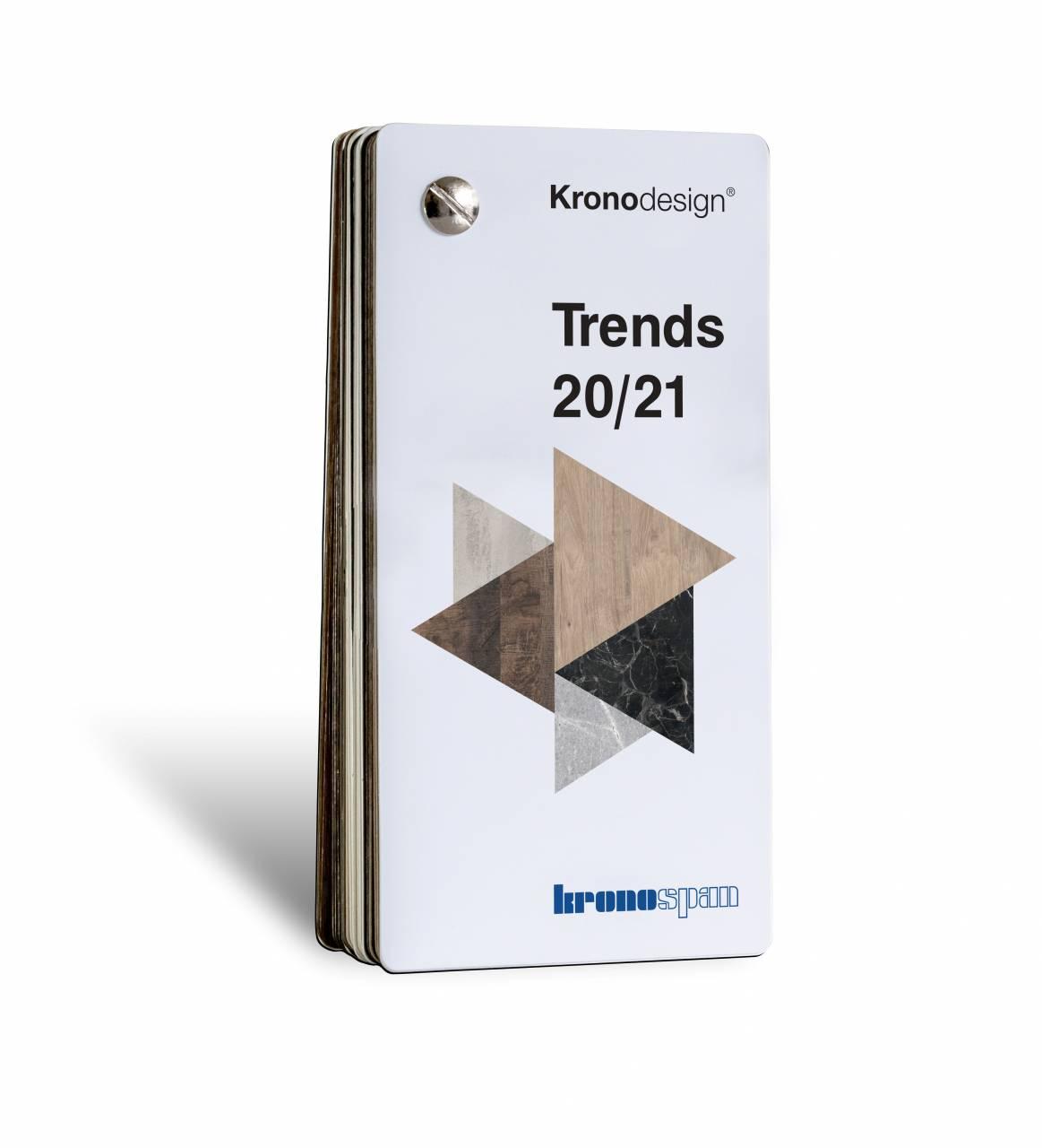 Kronodesign® Trends 20/21 Swatch