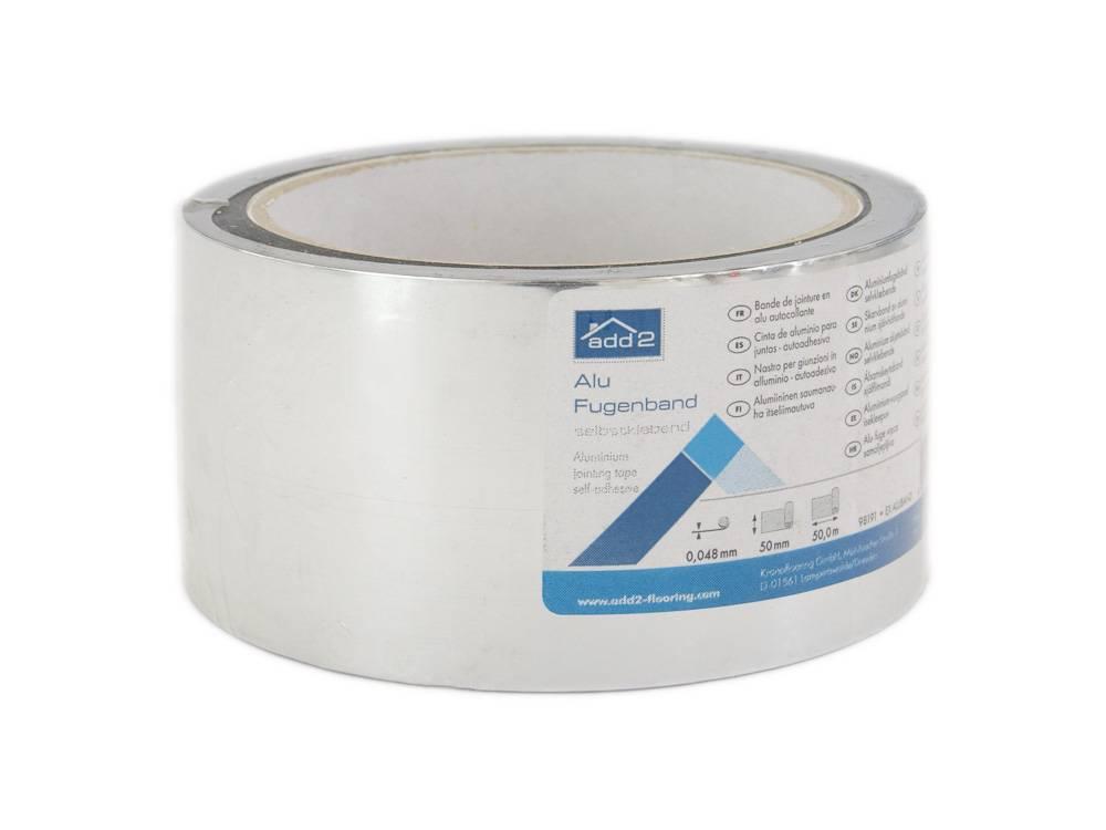 Aluminium tape (5 m)