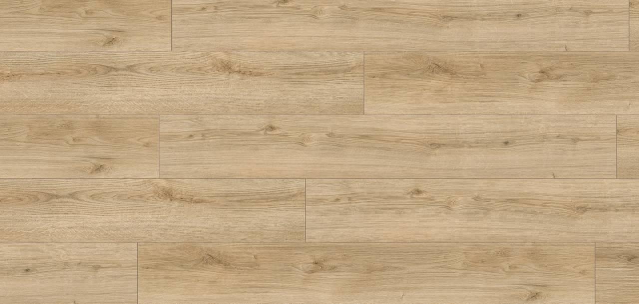 Oak Evoke Classic отразява красотата на природата, с дълбоки цветовете и характерни дървесни черти, цепнатини и чворове.