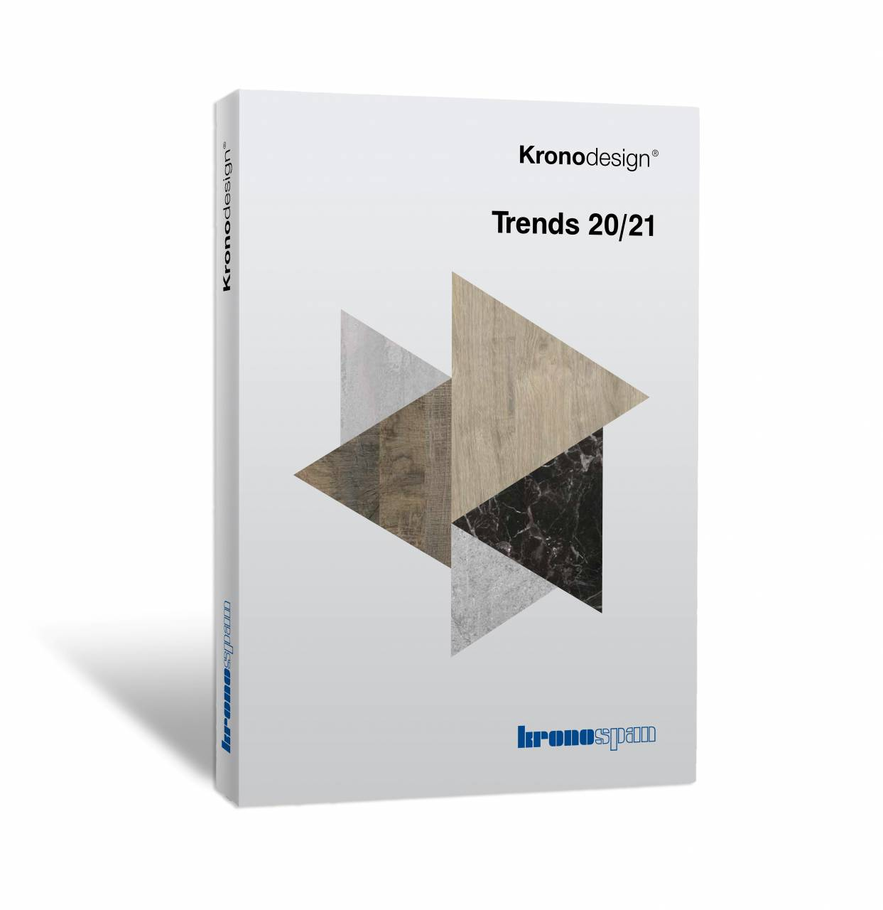 Kronodesign® Trends 20/21 Decor Book