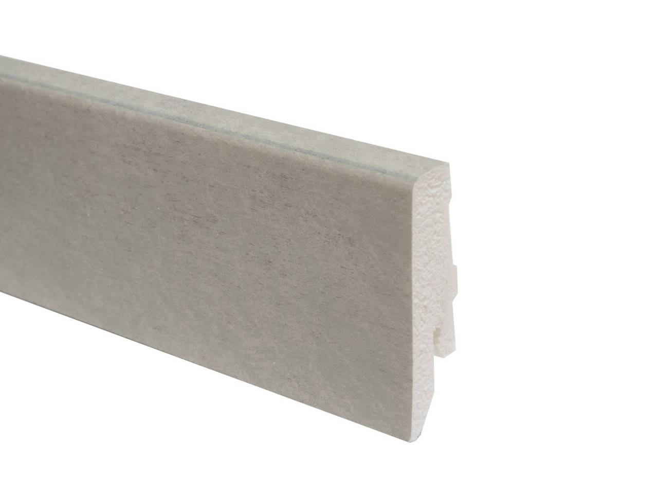 L049 Plastic Skirting Board K58C (R059|R062)