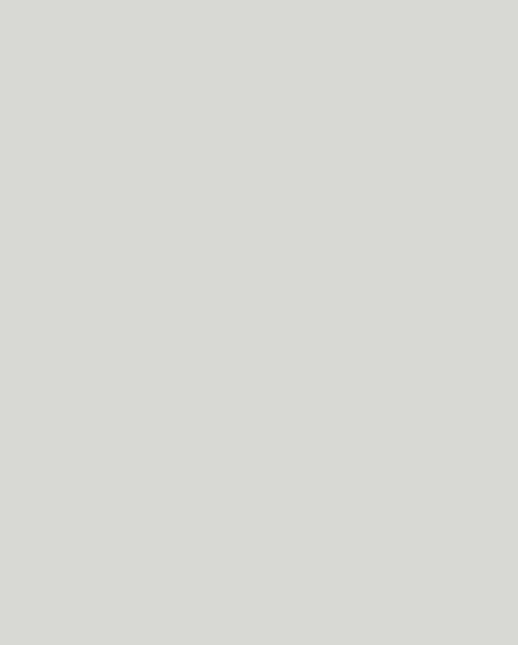 0191 Cool Grey (MF PB sample)